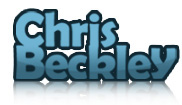 Chris Beckley Logo